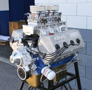 Race Engine Promotion Specials Race Engine Blocks